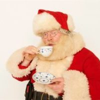 Dine with Santa at the Swan Centre