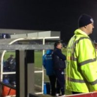 Eastleigh manager Martin Allen sacked