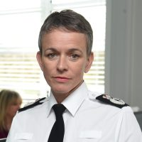 Hampshire's Top Cop earns more than PM