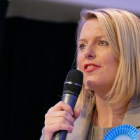 Eastleigh MP welcomes new law on upskirting.