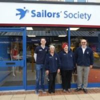 Eastleigh shop is the future of charity retail