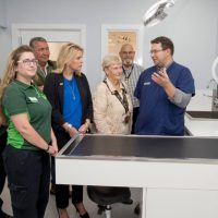 New Vets4Pets opens in Hedge End