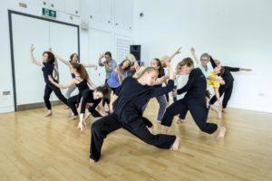 Dance class image2