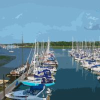 Hamble yacht harbour seeks local views on regeneration