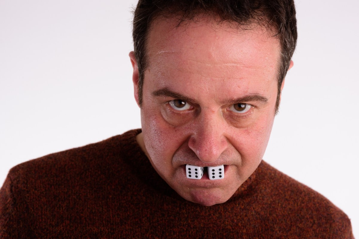 Interview: Mark Thomas talks upcoming Eastleigh show