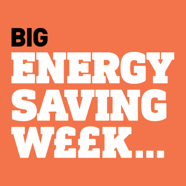 Big Energy Saving Week comes to Eastleigh