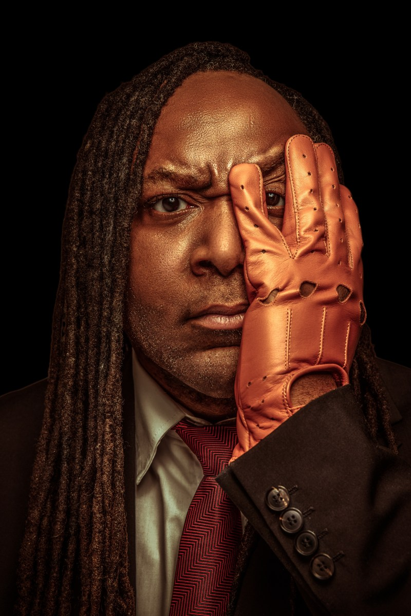Interview: Reginald D Hunter talks upcoming Southampton show
