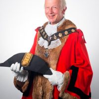Bruce is new mayor for Eastleigh