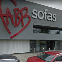 Hedge End store Fabb Sofas in administration