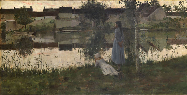 Major new Tate acquisition comes to Southampton City Art Gallery