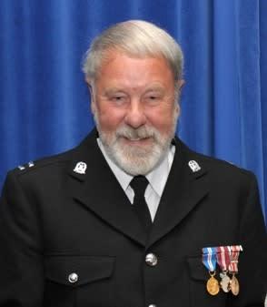 Special Inspector Ken Avery