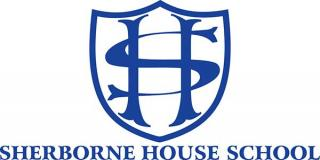 sherborne house logo lowres  school thumb