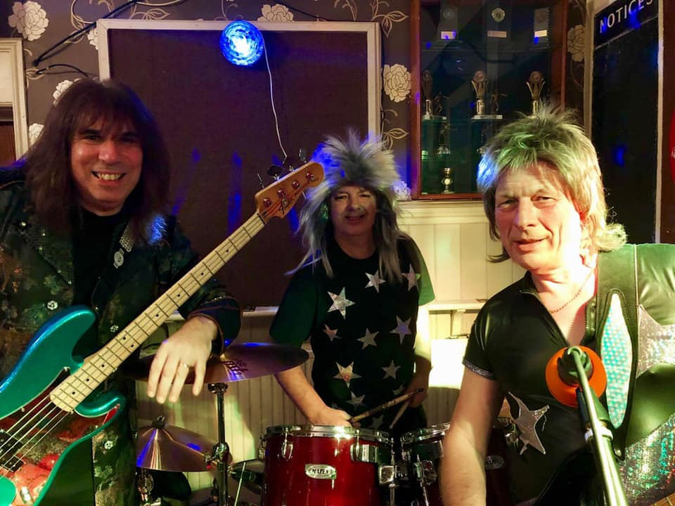 Starburst set to rock Eastleigh