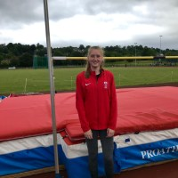 Meet Barton Peveril's National High Jumper