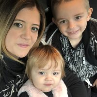 Eastleigh mum's 'headache' was brain tumour