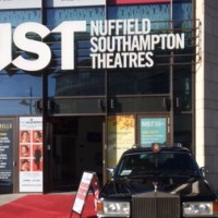 Live Review: The Audience at NST, Nuffield Southampton Theatres