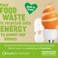 Food waste promotion prompts record breaking month