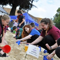 Eastleigh Scouts looking for new volunteers to take on its #Challenge4