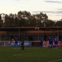 Eastleigh draw 1-1 with Sutton United