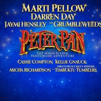 Peter Pan set to be Southampton's Mayflower annual pantomime