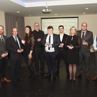 Eastleigh College Annual Awards Event