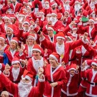 750 sign up for Winchester Santa Fun Run as registration deadline looms
