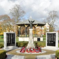 Eastleigh Borough remembers