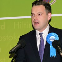 Conservatives Hold Eastleigh