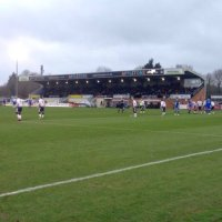 Eastleigh beat Matlock Town 2-1 in FA Trophy Second Round