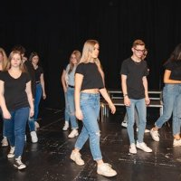 Barton Peveril Acting Students Direct Their Own Play