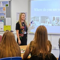 Barton Peveril Prepare Students for Life