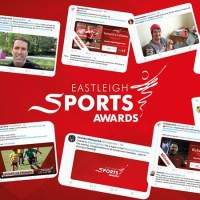 Success recognised, as celebrations took place online for local sporting achievements