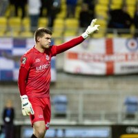 Max Stryjek to leave Eastleigh