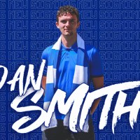 Dan Smith signs for Eastleigh
