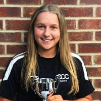 Barton Peveril Student is National Player of the Year