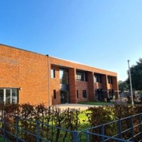 Eastleigh newest school successfully opens