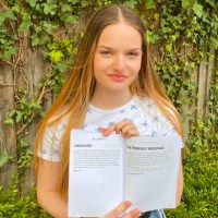 Barton Peveril Student Gets Published