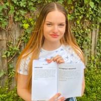 Barton Peveril Student Gets Published