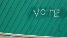 Vote! Photo: Ti.mo, flickr