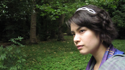 Eiko Azuma