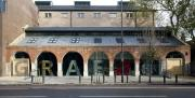 The Graeae building won a British Council for Offices award this year for its innovative design Photo: BCO