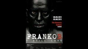 Franko B @ The Nunnery Gallery