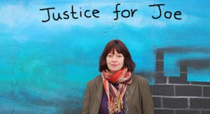 Linda Morgan - Justice for Joe