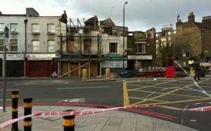burned out buildings pic: Meabh Nig Uidhir