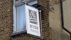 Eco-friendly comedy at the Arcola