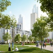 Blackwall Reach pic: HCA