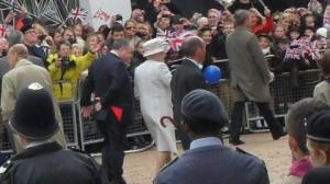 The Queen Visits Bromley