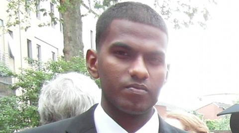 Thierry Christian-Gnanakumar