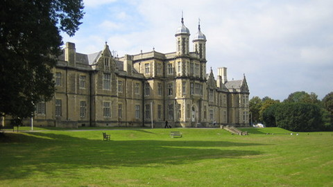 Snaresbrook Crown Court Pic: Wikimedia