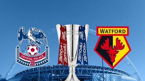 Crystal Palace v Watford. Preview